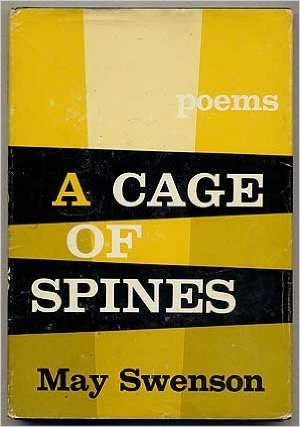 A Cage of Spines