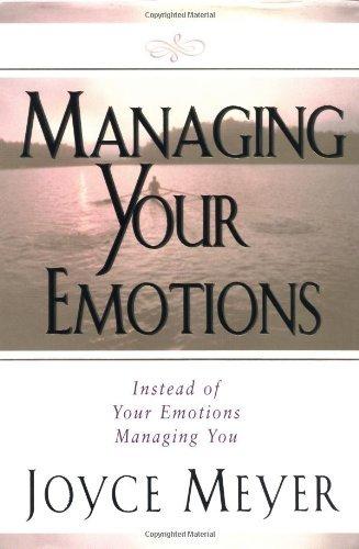 joy managing your emotions