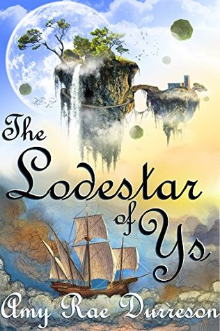 The Lodestar of Ys (The Stories of Ys, #1)