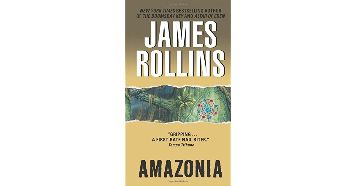 James Rollins Altar Of Eden Pdf