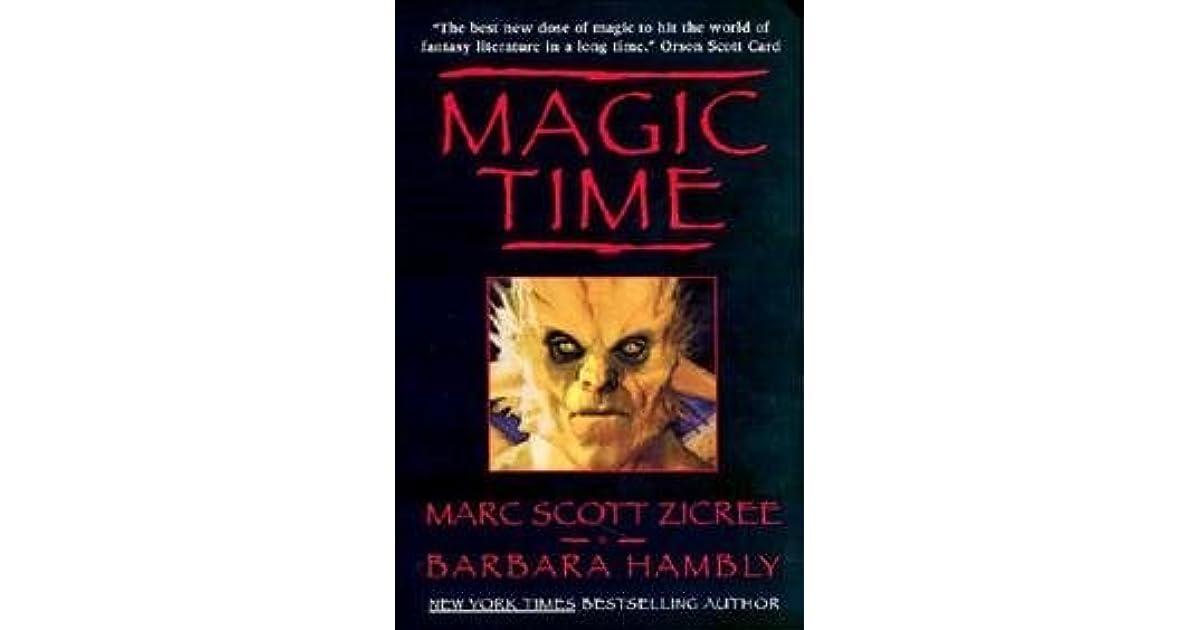 Magic Time Book