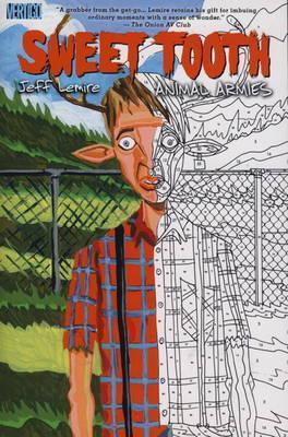 Sweet Tooth, Volume 3 by Jeff Lemire