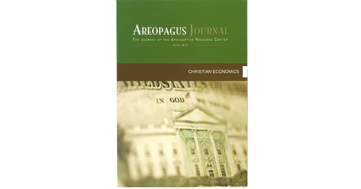 Abandoning Nature. The Areopagus Journal of the Apologetics Resource Center. Volume 5, Number 5.