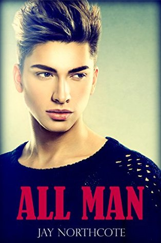 All Man by Jay Northcote