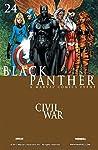 Black Panther (2005-2008) #24 by Reginald Hudlin
