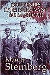 Souvenirs d'un survivant de la Shoah by Manny Steinberg