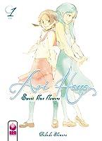 Aoi Hana - Sweet blue flowers, vol. 1