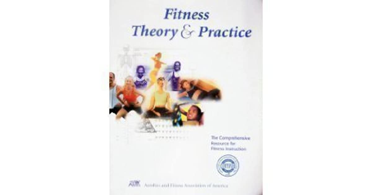 Fitness theory and practice the comprehensive resource for fitness theory and practice the comprehensive resource for fitness instruction by peg jordan fandeluxe Image collections