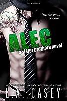 Alec (Slater Brothers #2)