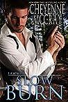 Slow Burn (Lawmen, #3)