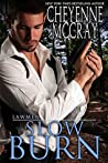 Slow Burn (Lawmen, #3)