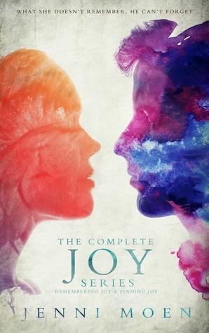 The Joy Series Boxed Set: Remembering Joy & Finding Joy (Joy, #1-2)