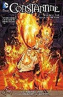 Constantine Vol. 3: The Voice in the Fire (Constantine Boxset)