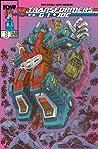 Transformers vs G.I. Joe, Vol. 2