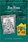 Fun Home: A Family Tragicomic audiobook review