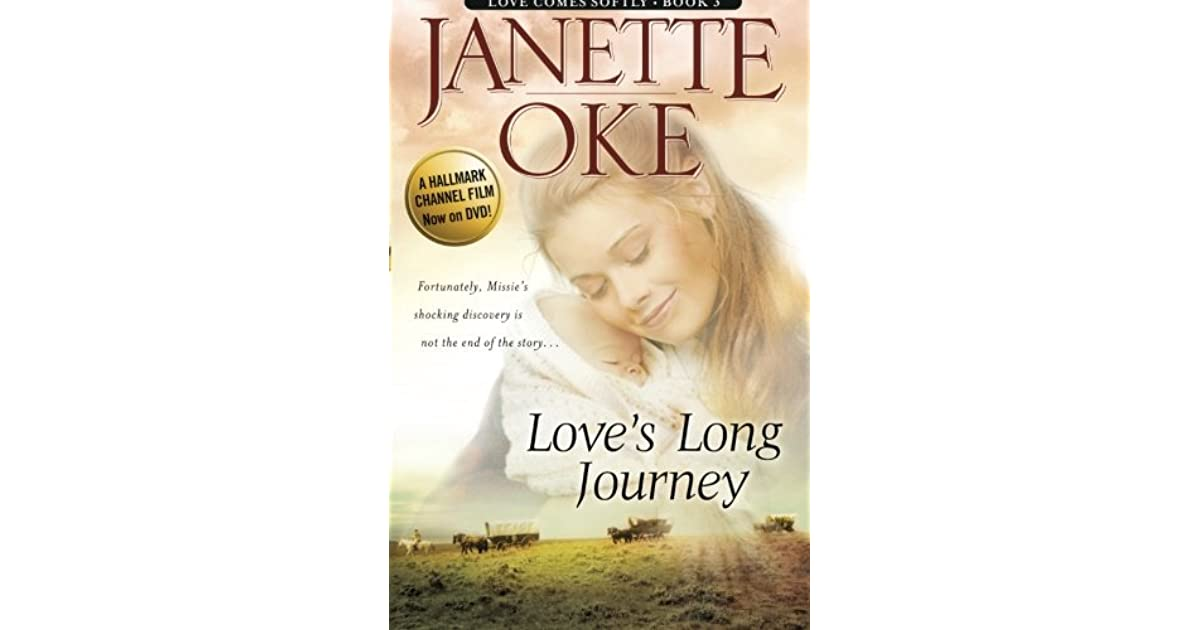 love comes softly ending