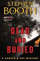 Dead And Buried (Ben Cooper & Diane Fry, #12)
