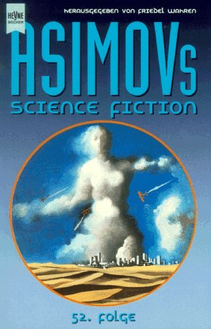 Asimovs Science Fiction Folge 52