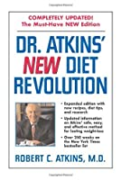 Dr.Atkin's New Diet Revolution