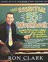 The Essential 55 Workbook: Essential 55 Workbook
