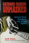 Backward Masking Unmasked by Jacob Aranza