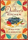 The Quilter's Kitchen (Elm Creek Quilts, #13)