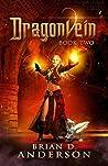 Dragonvein (Dragonvein, #2)