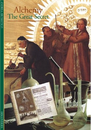 Discoveries: Alchemy: The Great Secret