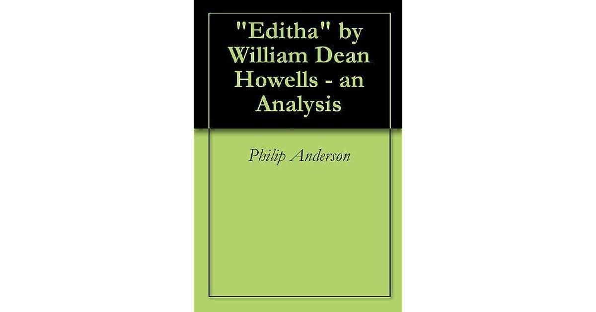 howells editha essay