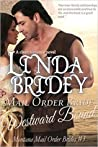 Westward Bound (Montana Mail Order Brides #3)