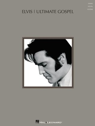 Elvis - Ultimate Gospel Songbook