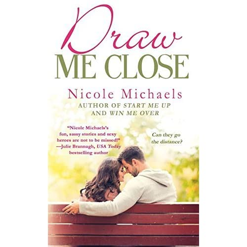 Draw Me Close Hearts And Crafts 3 By Nicole Michaels