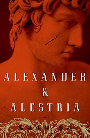 Alexander and Alestria by Shan Sa