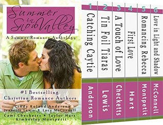 Summer in Snow Valley (Snow Valley Romance Anthologies #2)