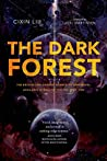 Book cover for The Dark Forest (Remembrance of Earth's Past, #2)