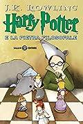 Harry Potter e la pietra filosofale (Harry Potter, #1)