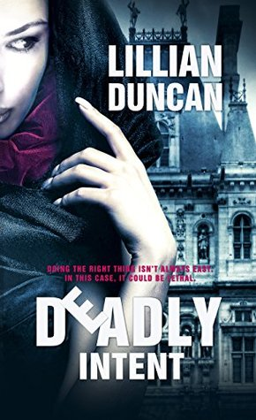 Deadly Intent (Deadly Communications #2)