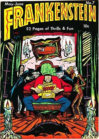 Frankenstein Comics (Collection (1 - 11))