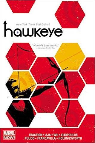 Hawkeye, Volume 2
