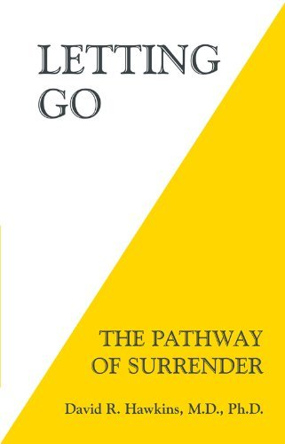 Letting Go- The Pathway of Surr