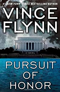Pursuit of Honor (Mitch Rapp, #12)