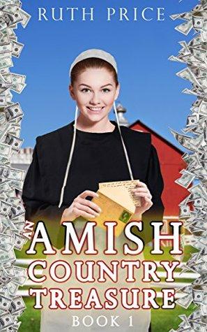 An Amish Country Treasure (Amish Country Treasure #1)