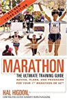 Marathon: The Ultimate Training Guide