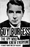 Guy Burgess by Stewart Purvis