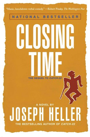 Image result for closing time joseph heller