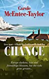 Change (Lives Apart: A World War Two Chronicle, #2)