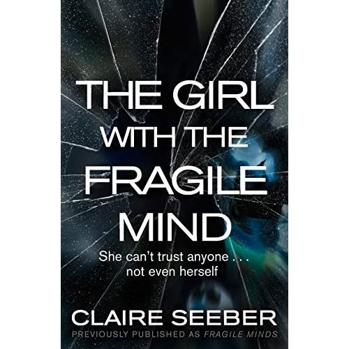Naomi Buchanans Review Of The Girl With The Fragile Mind