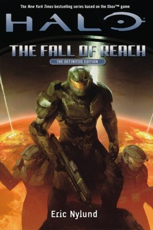 Halo: The Fall of Reach (Halo, #1)