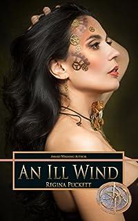 An Ill Wind (Forbidden #3)