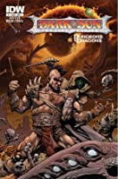 Dungeons & Dragons: Dark Sun Vol. 1 - Ianto's Tomb